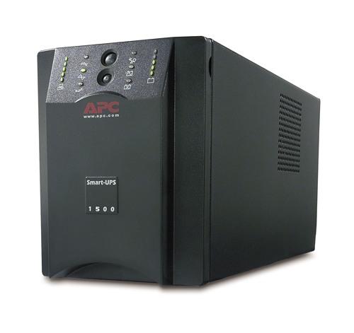 APC 1500VA SMART UPS (SUA1500I) - Tiaco Technologies