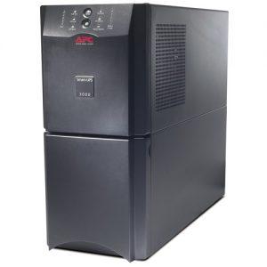 APC 3000VA smart line interactive UPS - Tiaco Technologies