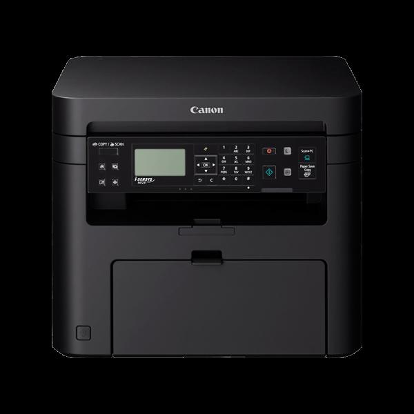 canon i-sensys mf231 multifunction laser printer | Tiaco Technonolgies