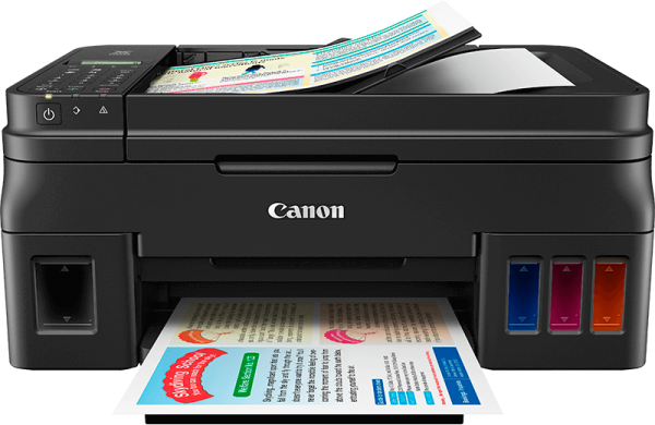 canon pixma g4400 printer - Tiaco Technologies