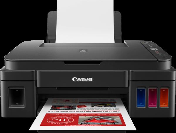 canon pixma g3410 printer - Tiaco Technologies