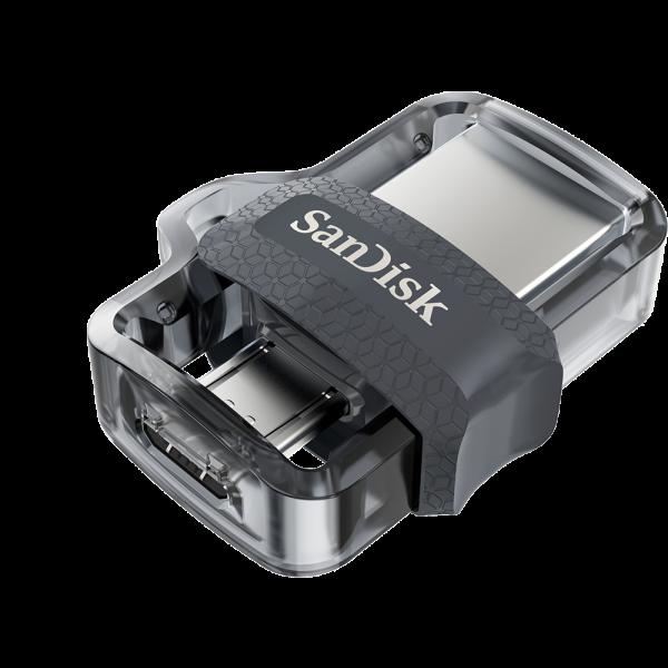 SanDisk 32GB Ultra Dual OTG USB Flash Drive