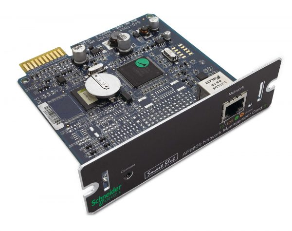 UPS Network Management Card (AP9630) - Tiaco Technonolgies