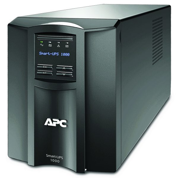 APC Smart-UPS 1000VA LCD 230V | Tiaco Technonolgies