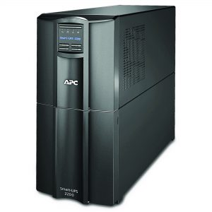 APC Smart-UPS 2200VA LCD 230V (SMT2200I) | Tiaco Technonolgies - Tiaco Technologies