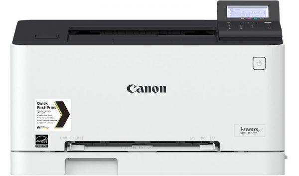 canon i-sensys lbp611cn printer - Tiaco Technologies