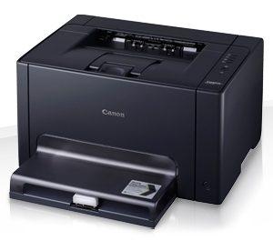 canon i-sensys lbp7018c printer - Tiaco Technologies